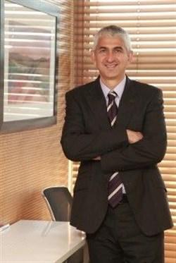 Discovery Health CEO, Dr Jonathan Broomberg