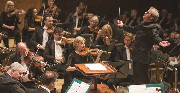 American Minnesota Orchestra to tour SA for Madiba's centenary celebrations