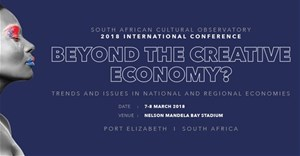 Final call for SA creative economy conference submissions