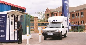 Engen, DSV Bybox simplify parcel send and receive