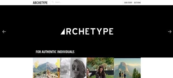 Archetype Online Magazine