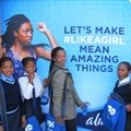 #NewCampaign: You'd never believe what some school girls use as substitutes to sanitary pads