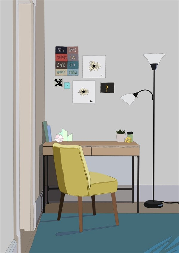 Illustrations | Interior