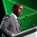 Minister of Mineral Resources, Mosebenzi Zwane