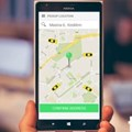 Taxify and OrderIn: friends with benefits