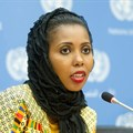 Jaha Dukureh named UN Women regional goodwill ambassador for Africa