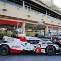 WEC dates change so Alonso can compete