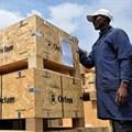 Oxfam: under pressure. ,