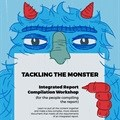 Tackling the monster - Integrated reporting workshops help you defeat it bit by bit
