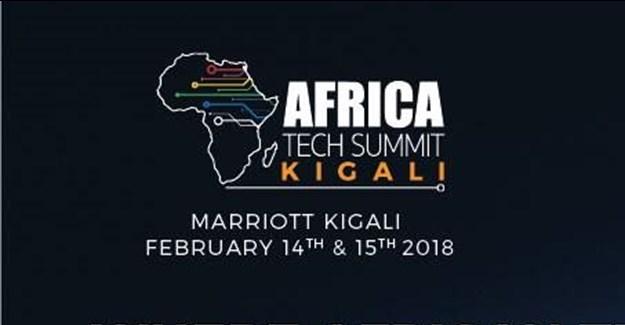 Africa Tech Summit kicks off in Kigali