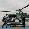 On-demand helicopter booking platform partners with Airbus Helicopters