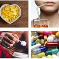 How well is SA's vitamins and supplements market?