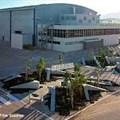 Cape Town Film Studios.