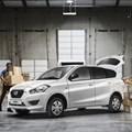 Datsun enters Zimbabwean market