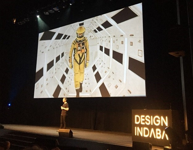 Highlights and higher powers at Design Indaba 2018: The superheroes of design