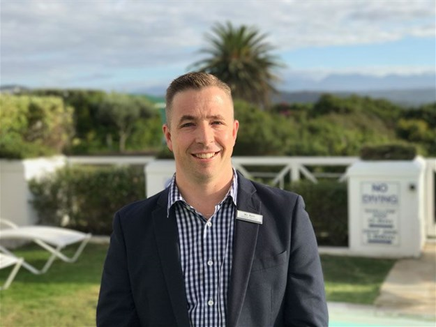 MJ Birch, general manager at The Plettenberg.