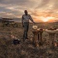 Wild luxury at Madikwe Private Game Reserve