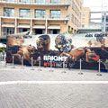 Mischief Media heads up Netflix Bright OOH graffiti campaign
