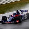 Alfa Romeo, Honda reveal new Formula 1 cars