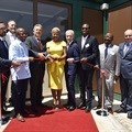 Ferrero unveils Primary Health Care Centre for factory staff and family