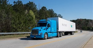 Waymo's self-driving trucks are ready to haul cargo to Google's data centers in Atlanta, Georgia (Credit: Waymo)