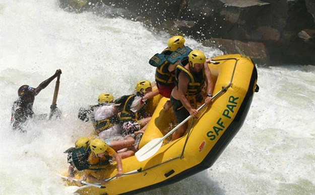 Seven #OnlyinZambia experiences to have at Vic Falls