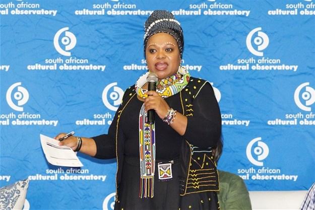 Mandlakazi Skefile, Nelson Mandela Bay Tourism CEO