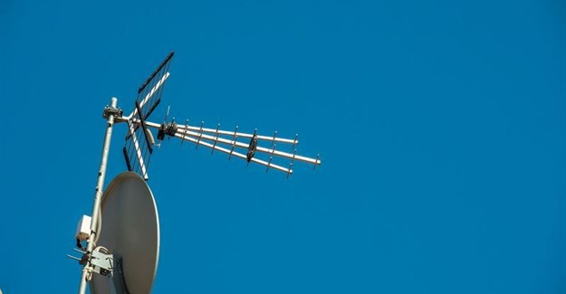 Demand for Pay-TV services from Africa's middle class