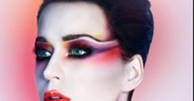 Ben Givon} says Katy Perry adds an extra date to SA tour