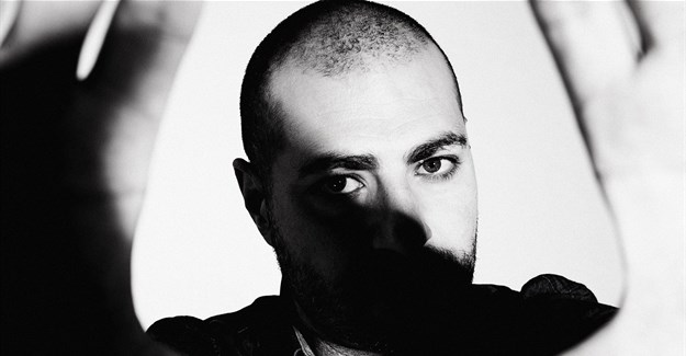 TBWA\Hunt\Lascaris' CCO Peter Gabriel Khoury, new Creative Circle chairman for 2018/9.