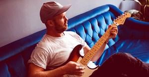 Chris Querido of Sonar Studios.
