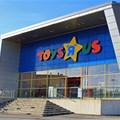 Toys 'R' Us packs up its playroom in the US
