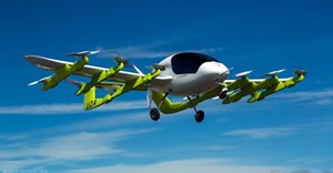 Kitty Hawk's Cora self-flying air taxi for two has officially launched in New Zealand (Credit: Kitty Hawk)