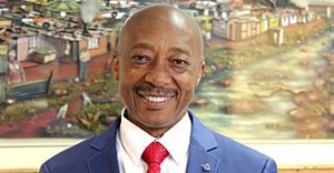 Tom Moyane, Sars commissioner. Photo: Sars