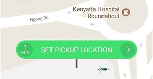 Taxify launches boda boda service in Nairobi