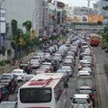Jakarta's traffic system is one of many facets of the city that could be improved by smart cities technologies, but at what cost? ,