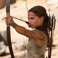 Tomb Raider proves uninspiring