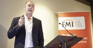 Brad Torien, CEO of FMI
