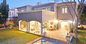 Stock shortage looming in Johannesburg luxury property sector