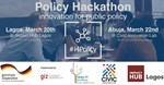Innovation policy hackathons to take place in Abuja, Lagos