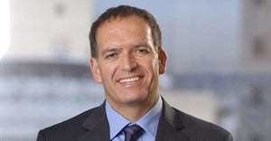 Dr Richard Friedland, CEO: Netcare