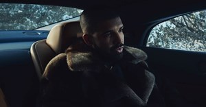 Drake © .