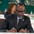 President Paul Kagame. Image credit: Village Urugwiro via