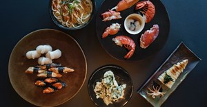 Kyoto Garden Sushi introduces magical six-course tasting menu