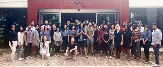 The Creative Circle names Ogilvy as Agency of the Year and Group of the Year