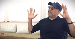 #DesignIndaba2018: Video interview with Ravi Naidoo