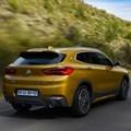 BMW X2 arrives in Mzansi