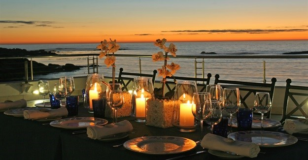 Twelve things to love about the Twelve Apostles Hotel and Spa