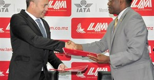 LAM, Fastjet signs MoU to stimulate commercial aviation