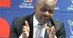 Mondli Gungubele, deputy minister of finance. Photo: ANC Today